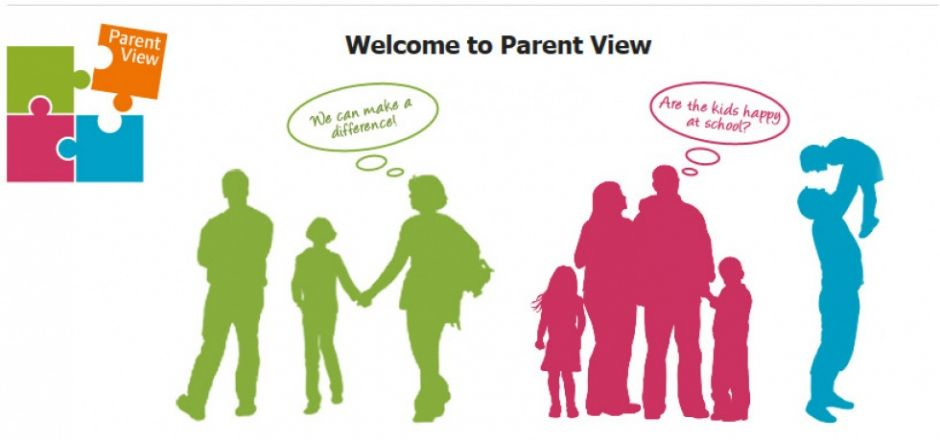 Please click on the picture to link to the Parent View Website.